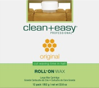 Clean & Easy Original Large (Leg) Refill 12 pack PROMO