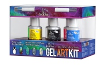 IBD Just Gel Polish Gel Art Kit